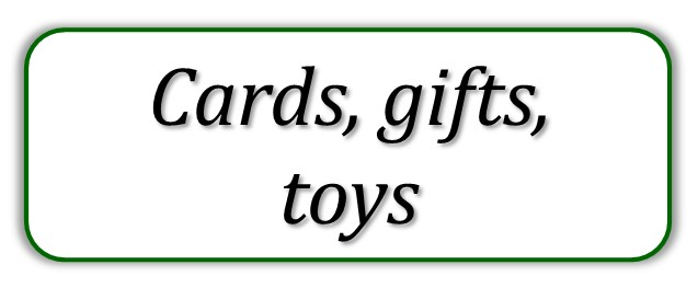 Card Gift and Toy bundles