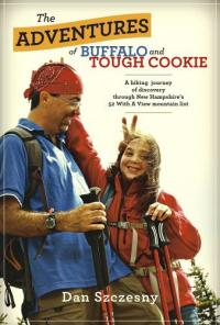 Adventures of Buffalo and Tough Cookie cover art