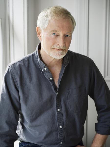 Erik Larson (Nina Subin, photographer)