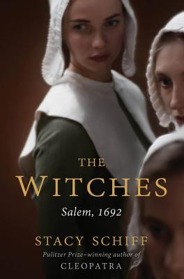 Stacy Schiff's The Witches